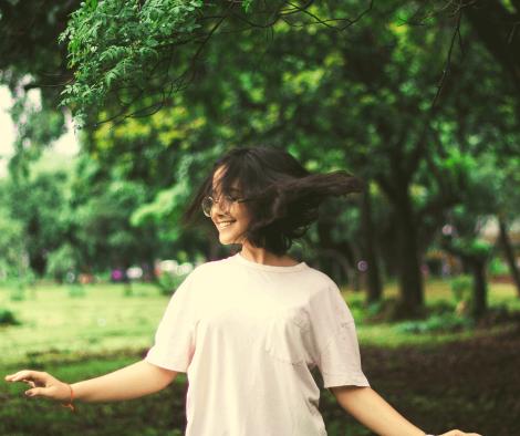 Drzewa kontra astma i otyłość